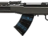 SKS/Battlefield 4
