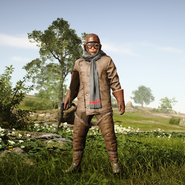 Battlefield 1 German Empire Pilot Squad