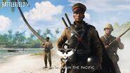 Battlefield V - Elites - Keisuke Nakamura