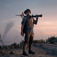 Battlefield 1 British Empire Turning Tides Medic Squad
