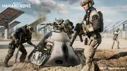 Battlefield 2042 Hazard Zone 5