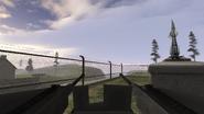BF1942.Flakpanzer gunner view