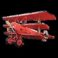 BF1 Fokker Dr