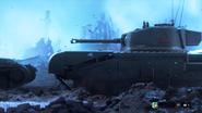 Battlefield V Open Beta Churchill MK VII