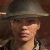 Battlefield V United Kingdom Lucie