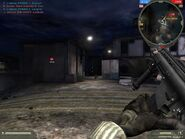 BF2 SCAR-H reload