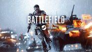 Battlefield Returns to Steam – Official Trailer
