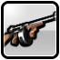 BFH Greg's Super Greasy Gun Icon