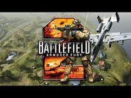 Battlefield 2- Armored Fury - Trailer