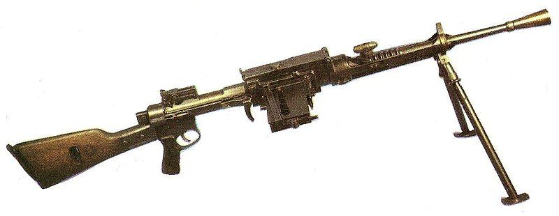 Breda Modello 30