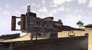 BF1942 M2 BROWNING LCVP REAR