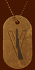 Battlefield V MP28 Sharpshooter Dog Tag.png