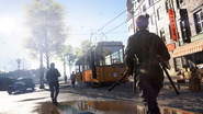Battlefield V Open Beta Announce Header