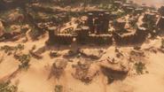 Al Marj Encampment 31
