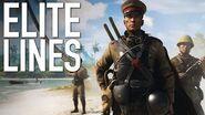 Battlefield 5 - Keisuke Nakamura Elite Voice Lines