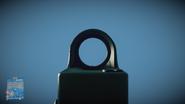 Battlefield 3 Red Dot Sight Optics