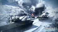Battlefield 3 Siły pancerne (3)