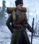 Russian Support BF1