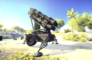 BF4 Carrier Assault Cruise Missile