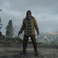 Battlefield 1 United States Pilot Squad