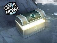 BFH Royal Pandora's Box