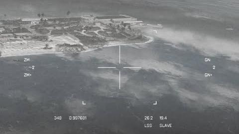 "Battlefield 4 Laser-Guided ""stand-off range"" attack demonstration"