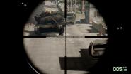BC2 M95 scope