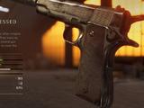 M1911/Battlefield V