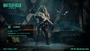 Battlefield 2042 Wikus Casper Van Daele 2