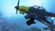 Battlefield V Open Beta Stuka B-2