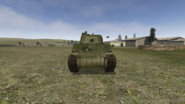 M4 Frontal view.BF1942