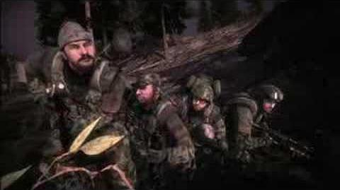 Battlefield Bad Company - 'Totally Not' TV Ad