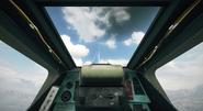 Bf3 Heli rocket fire