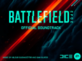 Battlefield 2042: Оригинальный саундтрек