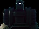 BF3 MK11 Iron Sight Custom Render