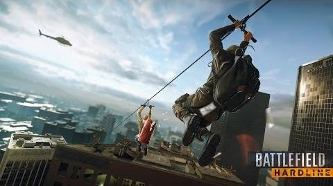 Battlefield Hardline Imágenes de Juego Multijugador de 6 min-1427147522