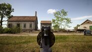 Revolver Mk VI BF1 ADS
