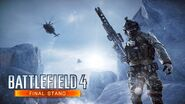 BF4 Final Stand Gameplay Trailer