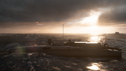 BF1 M.A.S. Torpedo Boat Left