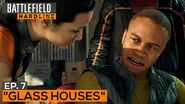 Battlefield Hardline Gameplay Walkthrough Part 8 - Episode 7 Glass Houses (All Evidence)