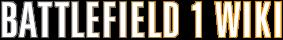 Battlefield 1 Wiki