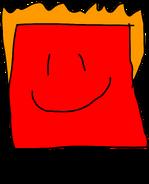 Rc Heat Cube
