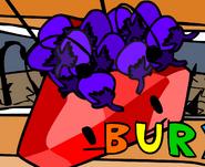 RubyHoldingBerries