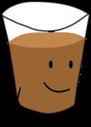 BFDIA Chocolate Milk