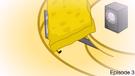 BFDI 24 Spongy 8