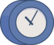 Bfdi clock side asset