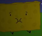 BFDIA 3 Spongy 12