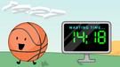 8-Ball and Basketball 13
