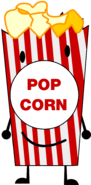 Popcorn by cheese7373