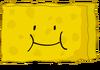 Spongy f